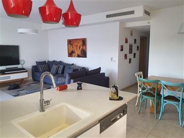 Unique mini penthouse! 115 Sqm + 70 Sqm balconies, Mazkeret Batya