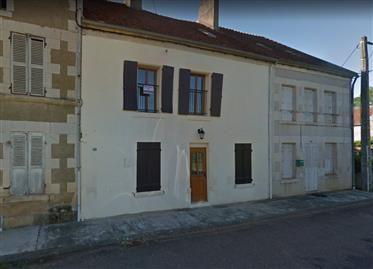 Large renovated house in a quiet village
