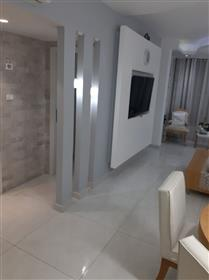 New completely renovated Apartment, 95Sqm, in Ramla