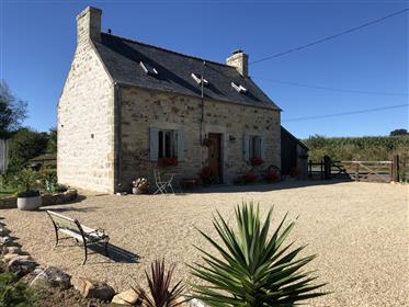 Desirable French cottage