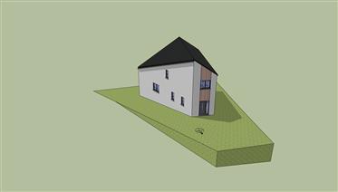 Belle maison 4 Façades 2020