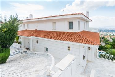 Villa in Athens