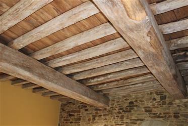 14Th Century Traditional Breton Manoir