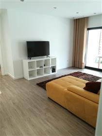 Apartamento moderno T3