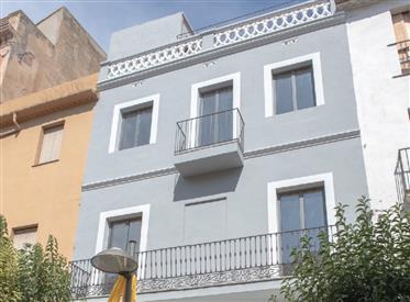 Casa en el centro de Palafrugell
