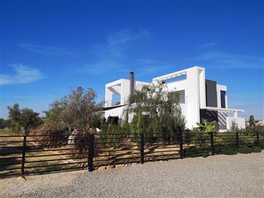 Stylish modern villa Luz de Tavira
