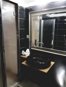 Сделка, просторная, яркая и тихая квартира, 167Sqm, в Ашдоде