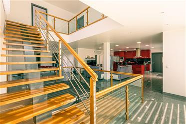 Superbe villa de luxe T3
