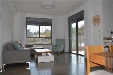 Not to be missed 3 rooms 98 sqm in Ein Kerem