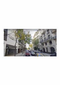 Belo apartamento da família do bairro em Buenos Aires