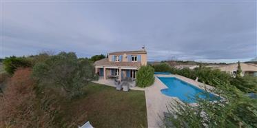 Villa in Zuid Frankrijk te koop