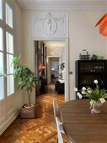 Потрясающая квартира, центр города Безье