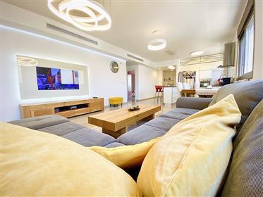 Unique and beautiful apartment