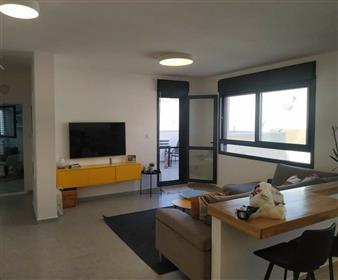 Новая 3-комнатная квартира, 81 кв.м, в Иерусалиме