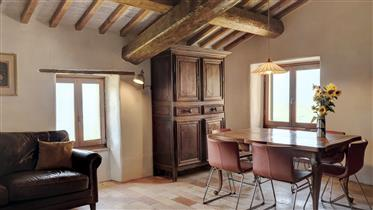 Assisi: Olive Farm Agriturismo with magnificent views