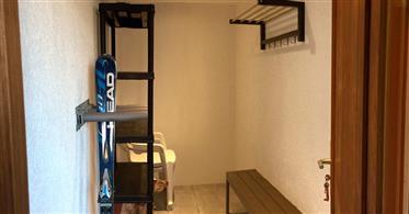 Apartamento en chalet   4 piezas