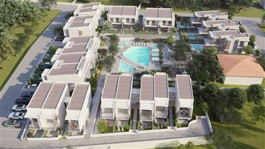 Apartments in Olea Valley