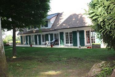 Maison Bures plateau de la Hacquiniere
