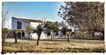 Moderna Casa de Campo Ecoeficiente