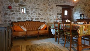 Beautiful renovated stone house in Le Dorat