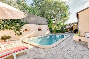 Provence - Villa with pool close to golf court