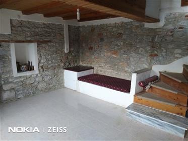 Παραδοσιακή Κατοικία προς Πώληση
