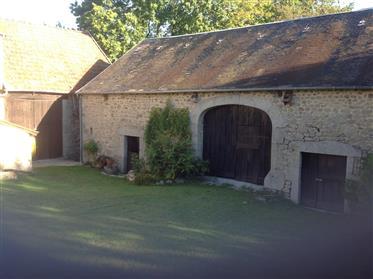 Bella casa di campagna in vendita