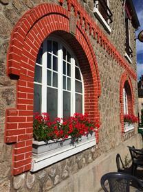 Muito raro! Magnífica Casa no Coração de Limousin