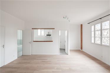 Appartement 2 pièces 57,8 m²