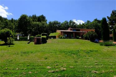 Villa de 6 quartos 190 m² com vista