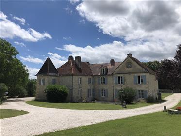 Château-Ferme pour les mariages