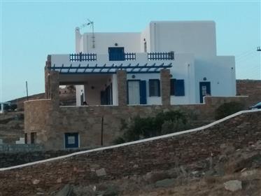 Aegean Sea Retreat - Αρχοντικό απομονωμένου νησιού κοντά στην Αθήνα