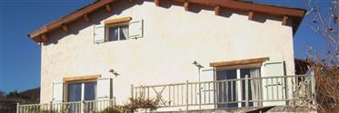 Quiet Greatchalet, perto dos resorts sli do Val d'Allos