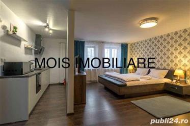 Vand Apartament In Centrul Sibiului