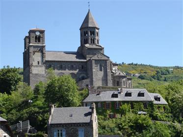 Maison De Charme En Auvergne Piscine