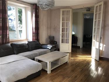 Casa bourgeois