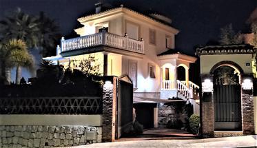Beautiful Villa Prestigious Urbanisation