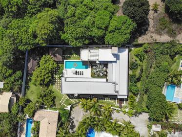 Casa de Alto Padrão - Pipa/RN