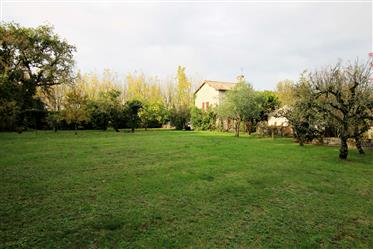 Renovated Farmhouse, Annexe, Cottage To Finish And A Pool