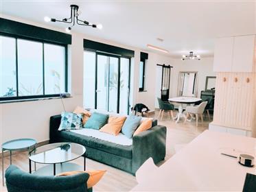 Τυπικό ανακαινισμένο σπίτι + διαμέρισμα στο κέντρο