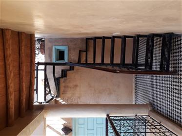Sells 16-room Hotel Riad in Taroudant