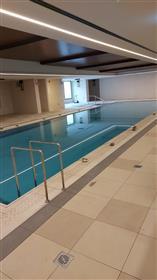 Nouvel appartement, 94 M², spacieux, lumineux et calme, à Arza Motza Illit