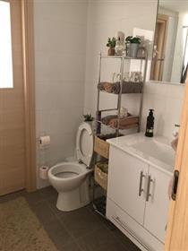 """דירה חדשה, 5 חדרים, 135 מ""""ר, מיקום מעולה, בבית שמש"""