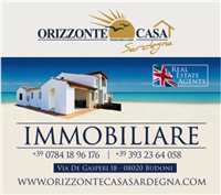 Orizzonte Casa Sardegna