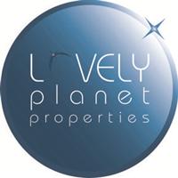 Lovely Planet Properties