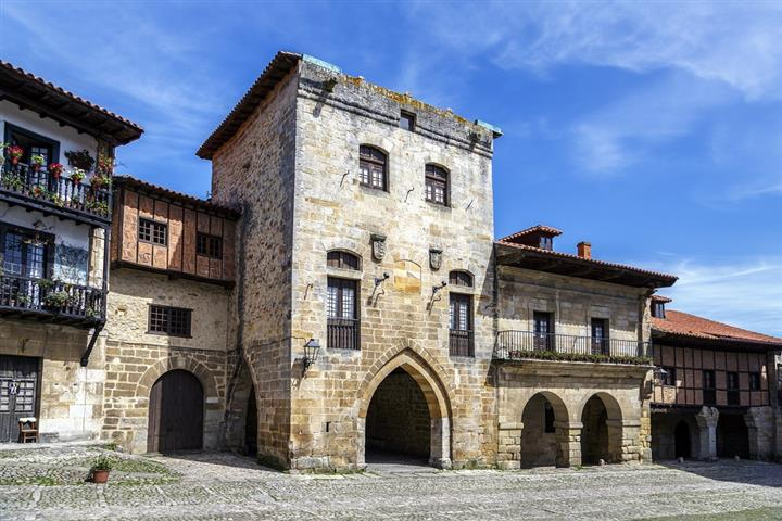 Property in Cantabria