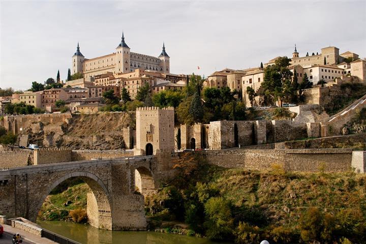 Property in Castile-la-Mancha