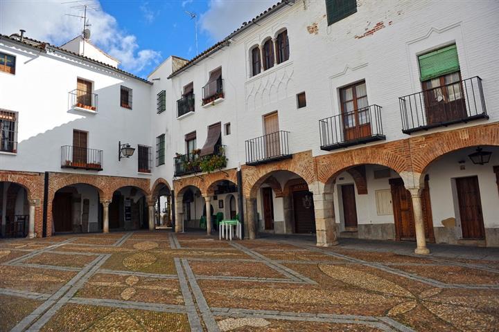 Inmobiliario en Extremadura