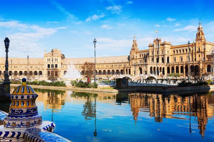 Inmobiliaria España