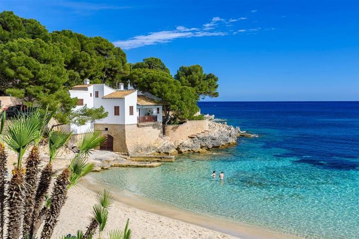 Majorque, Iles Baléares, Espagne
